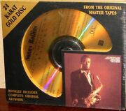 Dcc Gold Cd Gzs-1057 Sonny Rollins And The Contemporary Leaders, 1994 Us Sealed