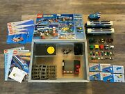 Lego Trains Railway Express With Transformer And Speed Regulator 4561