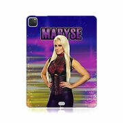 Official Wwe Maryse Soft Gel Case For Apple Samsung Kindle