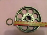 Rr Merlin Supercharger Main Drive Gear New Old Stock