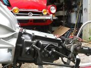 Ford Top Loader 4 Sp Transmission Heh-a 1964 1/2 Mustang 260 Heh-a Sunbeam Tiger