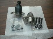 1974-1978 Ford Mustang Ii Upper Ball Joints 2 A Pair 1974-1980 Pinto K8212