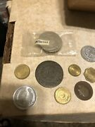 Vintage Coins From Around The World Read Description My Loss Your Gain