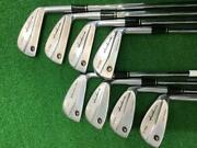Honma Golf Cl-606 Great Distance 8s Dynamic Gold Men Right-handed Iron Set Ir