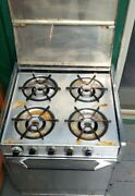Magic Chef Vintage Oven Airstream Parting Out