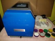 Rti Eco Disc Repair Machine For Cd Dvd Blu-ray Game Cube Lots Of Free Supplies