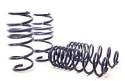 Coil Spring Lowering Kit-st Handr Special Springs 51641 Fits 2010 Ford Fiesta
