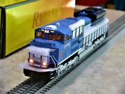 Mth 30-2878-1 Missouri Pacific Sd70ace Diesel Engine With Ps-2