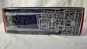 Walthers Ho Cn 70' Thrall 5 Car Double Stack Well Car Kit 640150 Nos