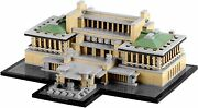 Lego - Architecture Series - Imperial Hotel 21017 - Frank Lloyd Wright - Sealed