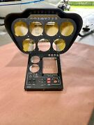 Robinson Helicopter R44 Raven I Instrument Panel 7 Hole