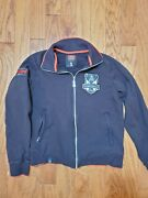 League Of Legends 2014 World Championship Track Jacket Riot Pro Video Games S