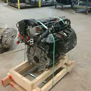 Engine / Motor For Accord 2.4l At 89k