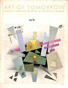 Art Of Tomorrow Solomon R. Guggenheim Collection Of Non-objective Paintings 1939