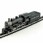 Model Power 876291 N Scale 4-4-0 American Northern Pacific W Dcc/sound