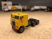 Athearn Freightliner Union Pacific Truck Tractor 1 87ho For Trailer Or Van