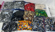 Lego Bulk Lot 33 Lbs Sorted All Kinds Of Pieces See Photos