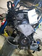 Engine 13 14 Chevy Cruze 1.4l Vin B 8th Digit Opt Luv At 2787778
