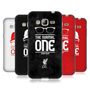 Official Liverpool Football Club Klopp Icons Soft Gel Case For Samsung Phones 3