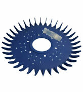 Pool Cleaner Disc Zodiac Baracuda G2 G3 G4 Finned Seal And Diaphragm Parts Package