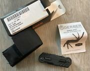 New In Box - Gerber Efect Military Maintenance Tool 5120-01-576-4888 Weapon