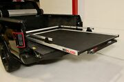 Bedslide 20-9548-hd 8 Ft Long Bed Chevy/dodge/ford/nissan/toyota 75 Percent E...