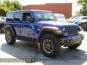 2020 Jeep Wrangler Rubicon 2020 Jeep Wrangler Unlimited Non Repairable Certificate Damaged Vehicle