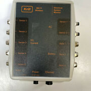 Krill Systems Tank And Switch Monitor Tsm1 Wireless Vms Vessel Monitoring
