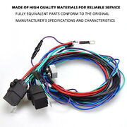 New Wiring Cable Harness Kit For Marine Cmc/th Tilt Trim Unit Jack Plate 7014g