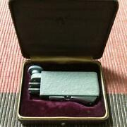Western Electric 9a Reproducer Monaural Phono Cartridge Used Japan Vintage Rare