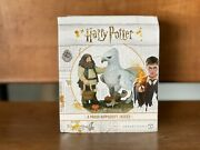 Dept 56 Harry Potter Village A Proud Hippogriff, Indeed - Hagrid6002315