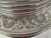 Dolphin Wedgewood Bone China Made In England New