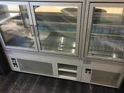 Jordao Cooling Systems Retail Food Display