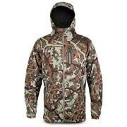 First Lite Fusion Sanctuary Jacket And Bibs Large Used Hunting