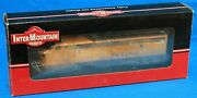 Ho Scale - Intermountain 49939-03 Union Pacific Fp7a Loco 911 Decoder Equipped