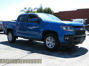 2021 Chevrolet Colorado Lt 2021 Chevrolet Colorado Salvage Title Damaged Vehicle Priced To Sell