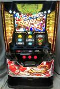 Street Fighter V Pachi Slot Edition Pachinko Selectable Coin-free Or Token Play