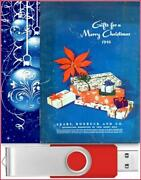 Vintage 1945 Sears Christmas Catalog On Usb Drive Toys Clothes And More