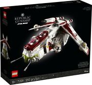Lego 75309 Star Wars Ucs Republic Gunship In Hand Brand New And Sealed