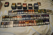 Magic The Gathering Collection Sell Off Investment Lot M11 Core Set 2011 Mtg