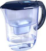 Ehm Ultra Ii Alkaline Water Pitcher And Ionizer 3.8l Pure Healthy Water Cosmetic