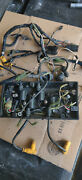 1989 Suzuki Dt90 90hp Outboard Ignition Boxcdicoilsrectifierengin Harness