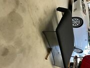 1930and039s Roadster Hardtop Black Canvas Ext And Off White Headliner + Windsheild