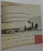 Sixty Years Of Living Architecture The Work Of Frank Lloyd Wright 2107029