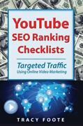 Youtube Seo Ranking Checklists Targeted Traffic Using Online Video Marketin...