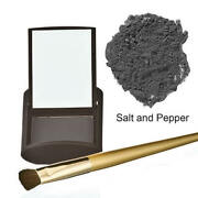 Joan Rivers Beauty Great Hair Day Fill-in Powder - Salt And Pepper