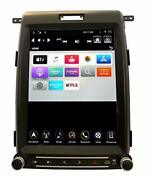 Linkswell Gen Iv T-style 12.1 Inch Radio Replacement For F150 2013 To 2014 Gps N