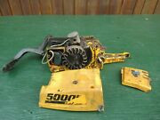 Vintage Partner 5000 Chainsaw Chain Saw For Parts
