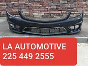 07-10 Mercedes W216 Cl63 Cl65 Amg Front Bumper Cover Assembly Sport Oem