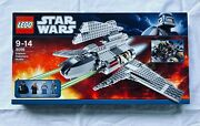 Lego Star Wars 8096 Emperor Palpatineandrsquos Shuttle    Brand New In Box